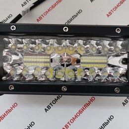 Фонари - Фары LIGHTWAY 120W COB Light, 16,5 см, 0