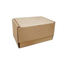 Канцелярские принадлежности - Коробки самосборные для посылок 17*12*10 тип Ж, 0