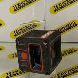 Измерительные инструменты и приборы - Лазерный уровень ADA instruments cube 3D Basic (ку, 0