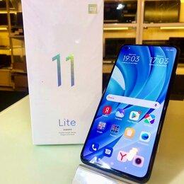 Мобильные телефоны - Новый Xiaomi mi 11 lite 8 128Gb+ Гарантия ростест, 0