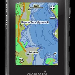 GPS-навигаторы - Навигатор Garmin (Гармин) ETREX TOUCH 35, 0