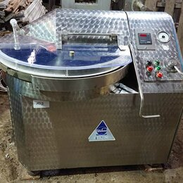 Прочее оборудование - Куттер Duker Rex 65 SN, 0