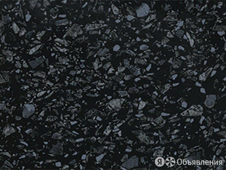 Стеновая панель CPL МДФ Черное серебро 600*3050*4 по цене 2828₽ - Мебель для кухни, фото 0