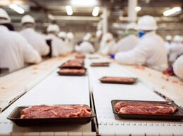 Упаковщик - Требуются сотрудники на мясное производство, 0