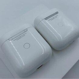 Аксессуары для наушников и гарнитур - 2 кейса для AirPods 2, 0