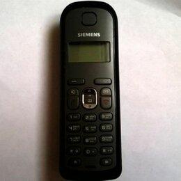 Радиотелефоны - Siemens Gigaset AS280, 0