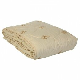 Одеяла - Одеяло облегченное Овечья шерсть , 0