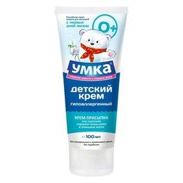 Уход за кожей - Крем детский под подгузник УМКА 100мл, 0