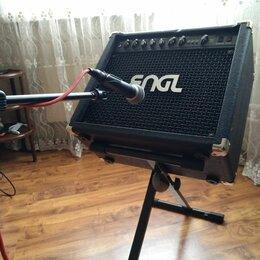Гитарное усиление - Ламповый комбоусилитель Engl E300 GigMaster 30, 0