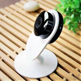Камеры видеонаблюдения - Xiaomi IP-камера Yi Home Camera 1080p, 0