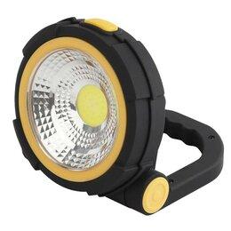 Фонари - Ручной фонарь ЭРА от батареек RB-705 Б0039621, 0