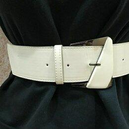 Ремни, пояса и подтяжки - Ремень женский, 0