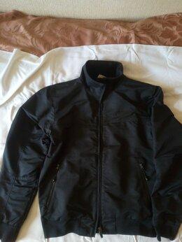 Куртки - Куртка Nike, 0