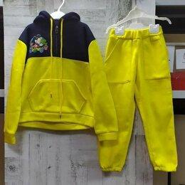 Спортивные костюмы и форма - Спортивные костюмы для малышей на 5,6 лет новый, 0