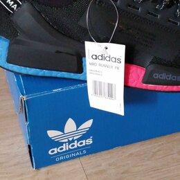 Кроссовки и кеды - Кроссовки adidas nmd runner 🏃♀️, 0