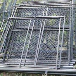 Заборы, ворота и элементы - Продаём ворота и калитки Видное, 0