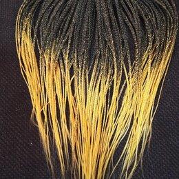 Аксессуары для волос - Коиплекты  кос, 0
