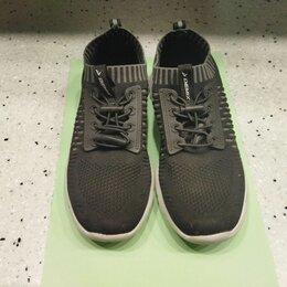 Обувь для спорта - Кроссовки для мальчиков Demix Pull 34, 0