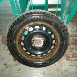 Шины, диски и комплектующие - Шины зимние motador, 0