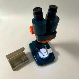 Микроскопы - Микроскоп Levenhuk LabZZ M4 стерео , 0