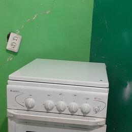 Плиты и варочные панели - Газовая плита Гефест  50 см. Доставка. , 0