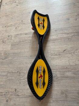Скейтборды и лонгборды - Скейтборд, 0