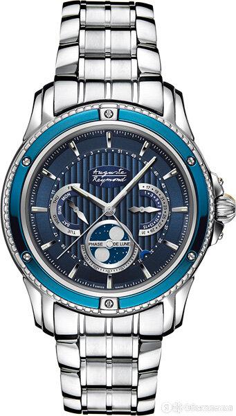 Наручные часы Auguste Reymond 7686.6.610.1 по цене 84780₽ - Наручные часы, фото 0