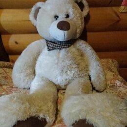 Мягкие игрушки - Медведь, 0