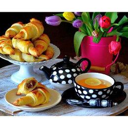 Дизайн, изготовление и реставрация товаров - Завтрак для любимой Артикул : GX 31463, 0