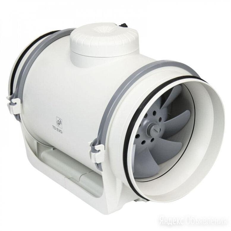 Вентилятор Soler&Palau TD EVO-315 по цене 30142₽ - Промышленное климатическое оборудование, фото 0