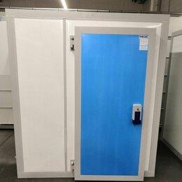 Промышленное климатическое оборудование - Холодильная камера с моноблоком кхн-6,6 м3, 0