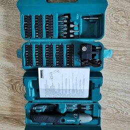 Аккумуляторные отвертки - Обзор отвертка аккумуляторная makita 6723dw, 0