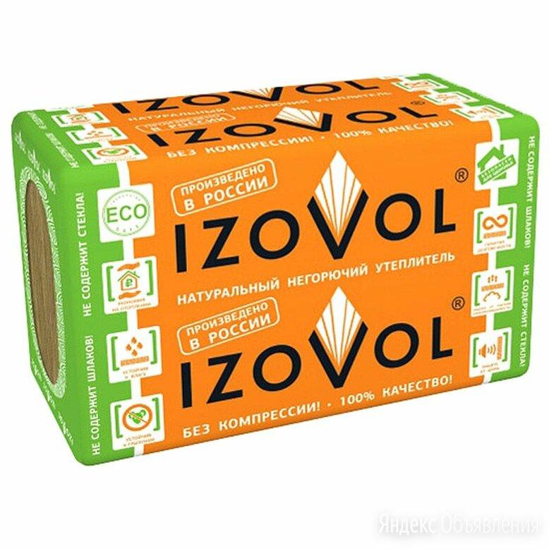 Утеплитель IZOVOL Ф-100 1000*600*150 по цене 797₽ - Изоляционные материалы, фото 0