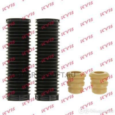KYB 910026 910 026 К-КТ ПЫЛЬН.ОТБ.ПЕРЕД. FORD FOCUS II/C-MA  по цене 920₽ - Отопление и кондиционирование , фото 0