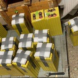 Блоки питания - Аккумуляторы lifepo4. Емкости 200,240,400 аЧ, 0