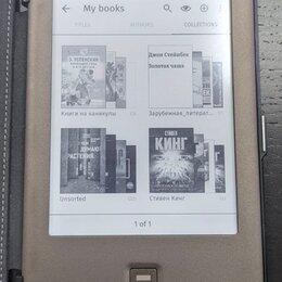 Электронные книги - Электронная книга Tolino Shine, 0