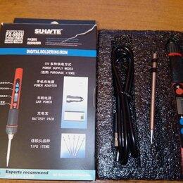 Электрические паяльники - Паяльник USB PX-988U, 0