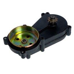 Двигатели - Редуктор для двухтактного двигателя, 0