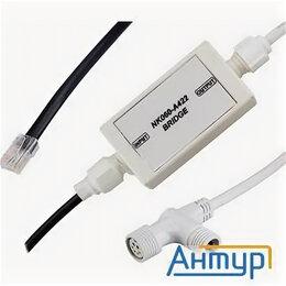 Проводные роутеры и коммутаторы - Neon-night 245-904 Роутер для подключения профессионального контроллера умног..., 0
