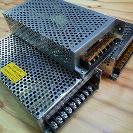Блоки питания - Блок питания 200 ват. 5 вольт. 40 ампер., 0