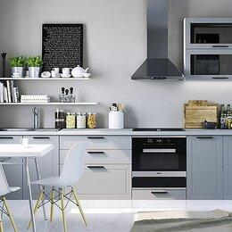 Мебель для кухни - Кухня модульная Глетчер 3 м, 0