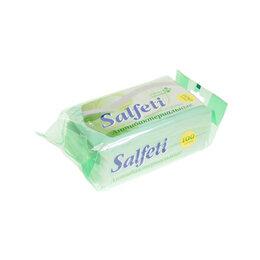 Влажные салфетки - Антибактериальные влажные салфетки Авангард SALFETI, 0