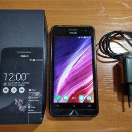 Мобильные телефоны - Asus zenfone 5, 0