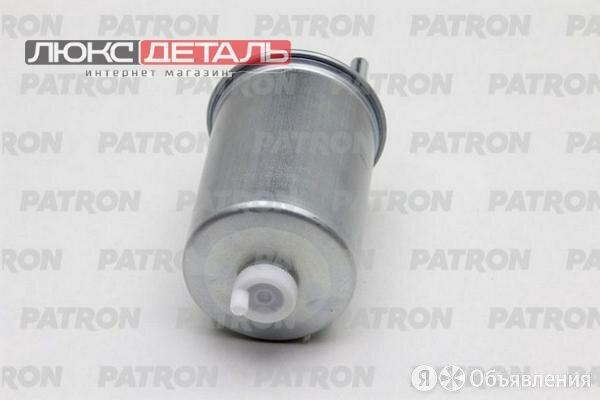 PATRON PF3278 Фильтр топливный FORDTourneo Connect,Transit Connect 2002-  по цене 615₽ - Двигатель и комплектующие, фото 0