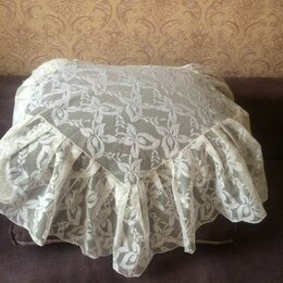 Декоративные подушки - Накидки на подушки периода СССР, 0