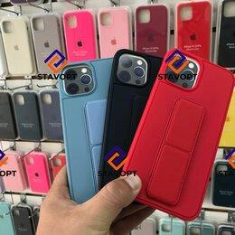 Чехлы - Чехол iPhone 12 Pro Max с подставкой, 0
