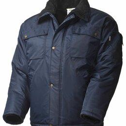 Куртки - Демисезонная мужская куртка в отличном состоянии , 0
