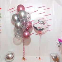 Воздушные шары - Воздушные шары на праздник, 0