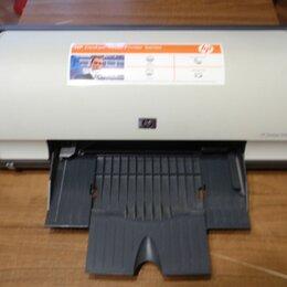 Принтеры, сканеры и МФУ - Принтер hp deskjet d1460 , 0