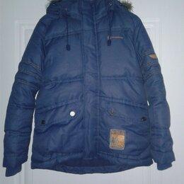 Куртки и пуховики - Куртка / Пуховик осень и зима Outventure Arctic на мальчика, 0